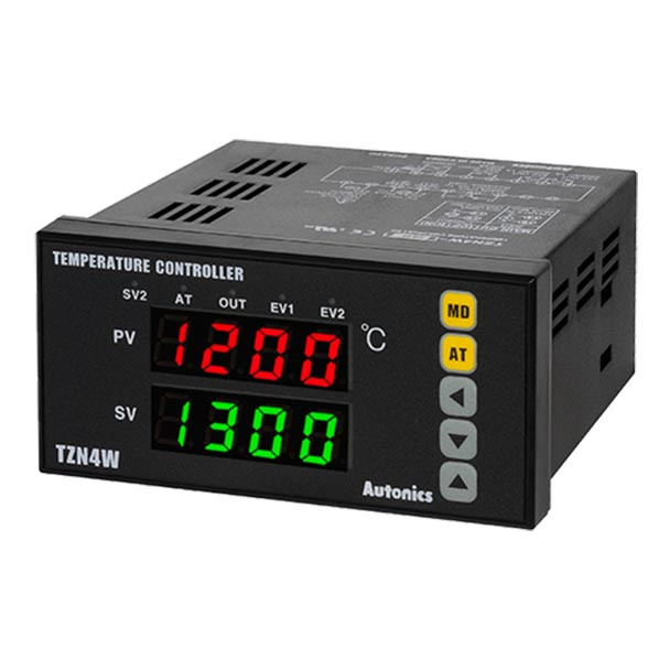 Autonics Controllers Temperature Controllers TZN4W SERIES TZN4W-R4S (A1500001013)