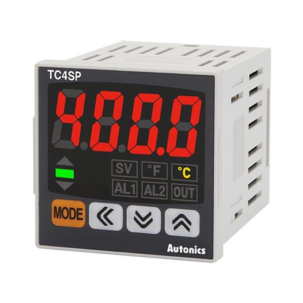 Autonics Controllers Temperature Controllers TC4SP SERIES TC4SP-12R (A1500001060)