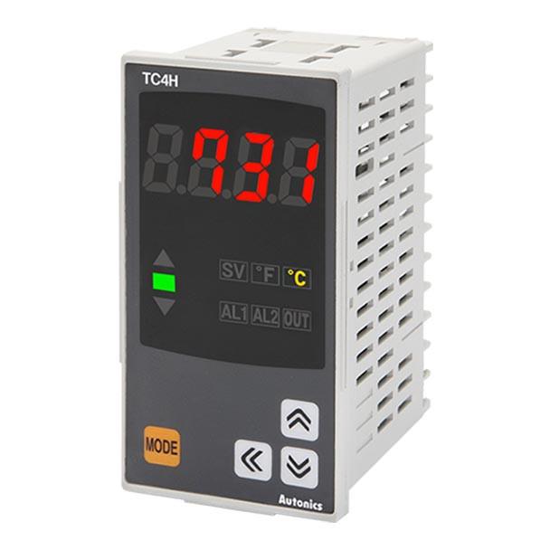 Autonics Controllers Temperature Controllers TC4H SERIES TC4H-12R (A1500001084)