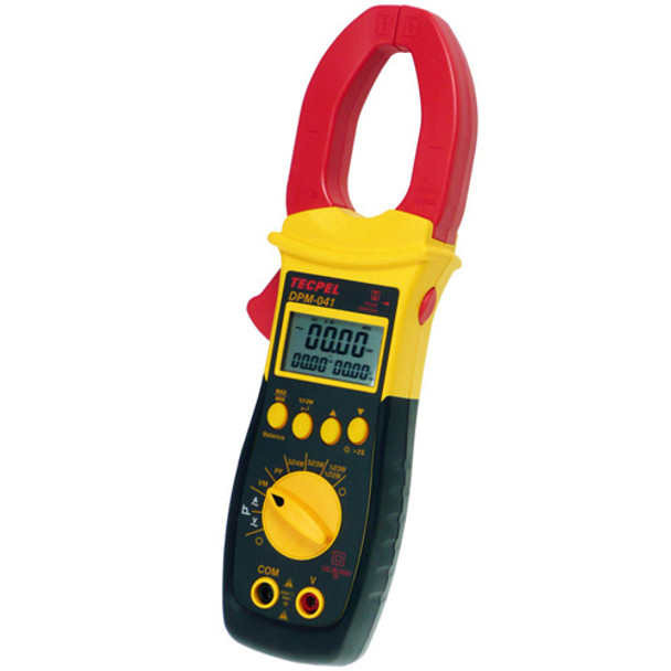 DPM-041 Digital Clamp Power meter