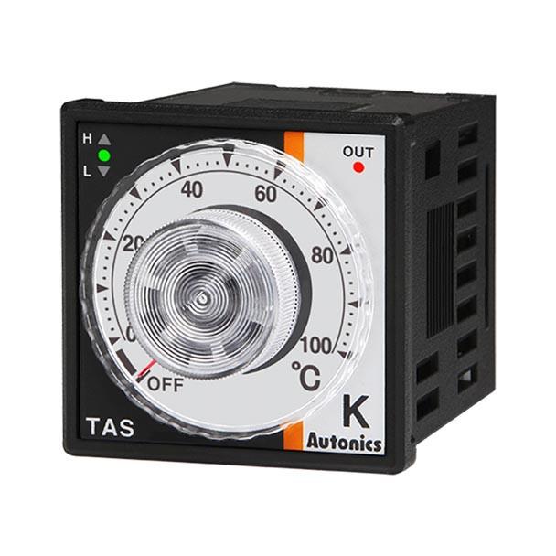 Autonics Controllers Temperature Controllers Analog TAS SERIES TAS-B4RK1F (A1500002611)