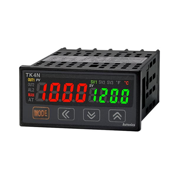 Autonics Controllers Temperature Controllers TK4N SERIES TK4N-D4SC (A1500001960)