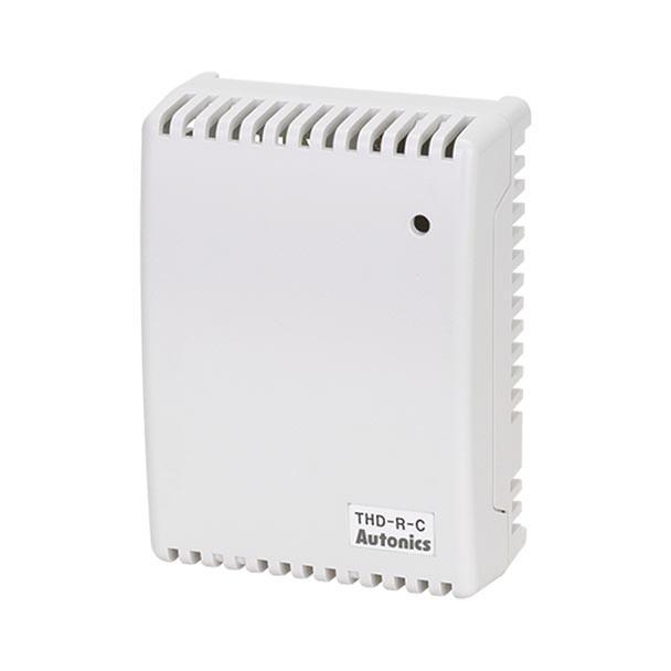 Autonics Controllers Temperature Controllers Temperature/Humidity Sensor THD SERIES THD-R-V (A1500002921)