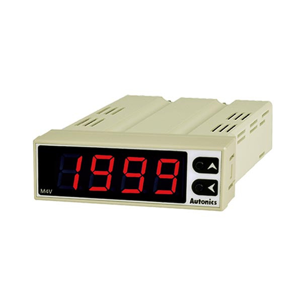 Autonics Controllers Panel Meters Graphic Panel Meter M4V SERIES M4V (A1550000023)
