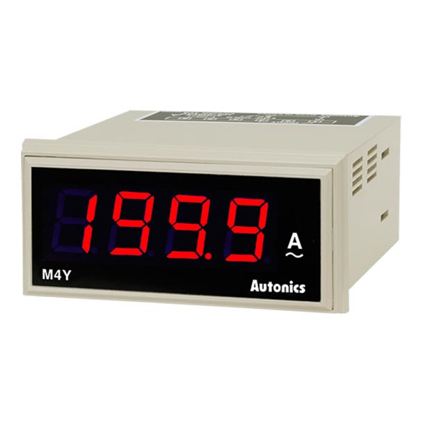 Autonics Controllers Panel Meters M4Y SERIES M4Y-AA-XX (A1550000061)