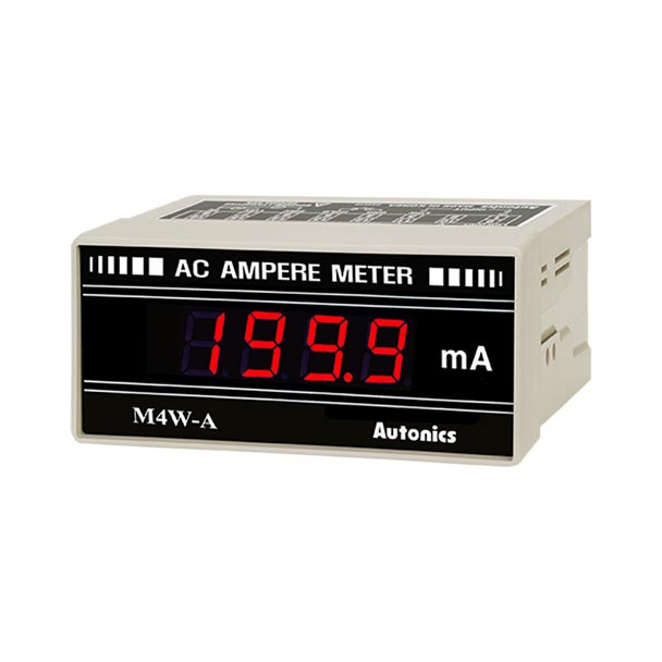 Autonics Controllers Panel Meters M4W SERIES M4W-AA-2 (A1550000125)