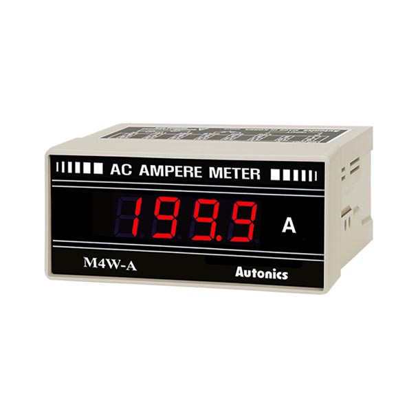 Autonics Controllers Panel Meters M4W SERIES M4W-AA-5 (A1550000128)