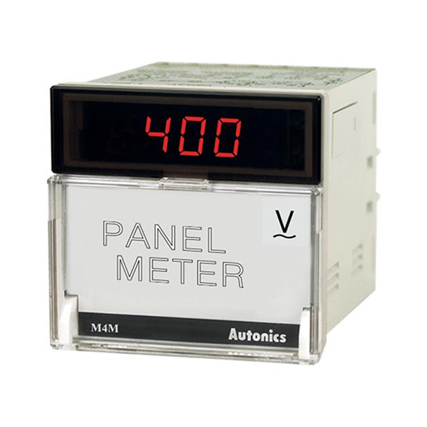 Autonics Controllers Panel Meters M4M SERIES M4M-AV-6 (A1550000276)