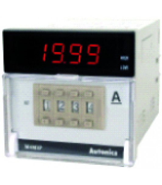 Autonics Controllers Panel Meters M4M2P SERIES M4M2P-AA-SMPS (A1550000589)