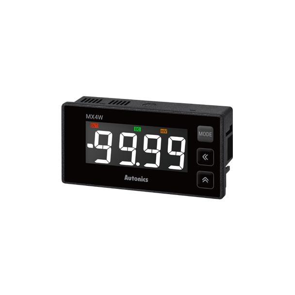 Autonics Controllers Panel Meters MX4W SERIES MX4W-V-F2 (H1550000277)
