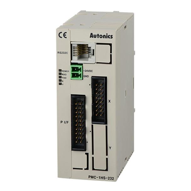 Autonics Motion Devices Motion Controllers PMC SERIES PMC-1HS-232 (A2450000527)