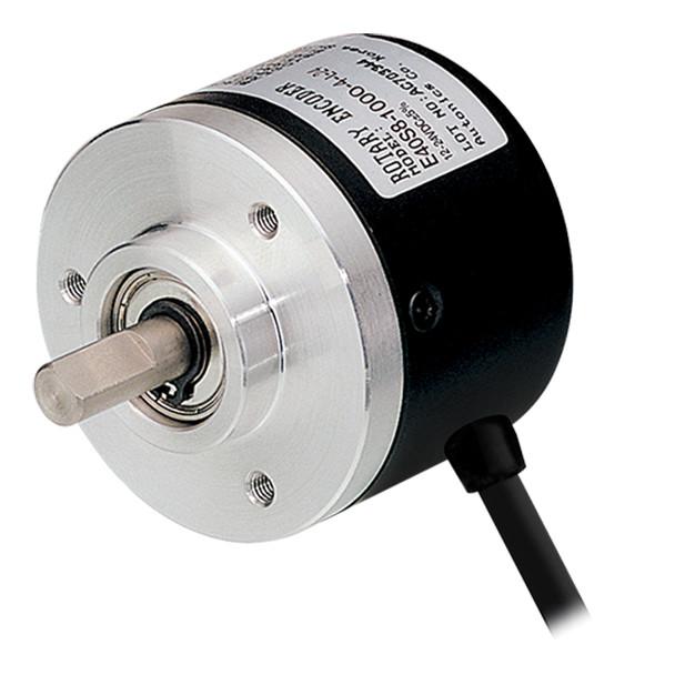 Autonics Sensors Rotary Encoders E40S SERIES E40S6-100-3-N-5 (A2500000912)