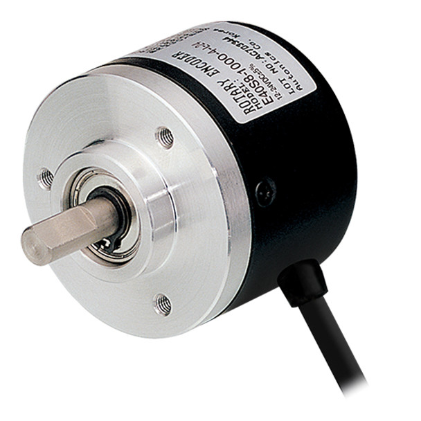 Autonics Sensors Rotary Encoders E40S SERIES E40S6-500-3-V-24 (A2500001029)