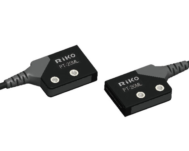 RIKO FIBER OPTIC SENSOR PT-20ML-20