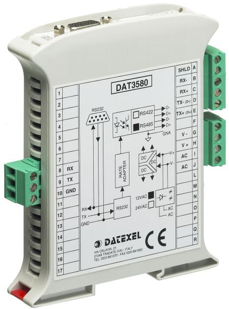 DAT3580USB 4W Temperature Transmitter