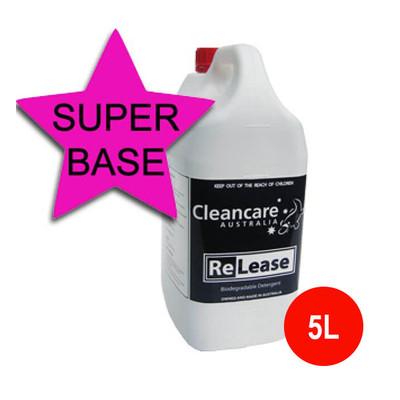 Release Carpet Detergent Superbase