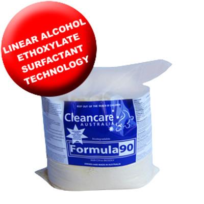 Formula 90 Heavy Duty Carpet Cleaning Powder Detergent Refill