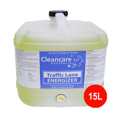 Traffic Lane Energizer Pres-pray 15 Litres