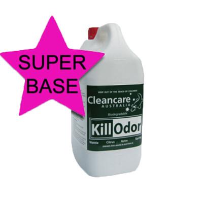 Kill Odour Deodoriser Wattle Superbase
