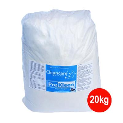 Prekleen Carpet Pre-Spray 20kg Refill
