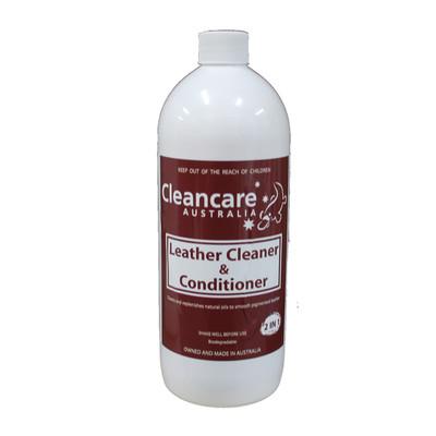 Leather Cleaner & conditioner cream