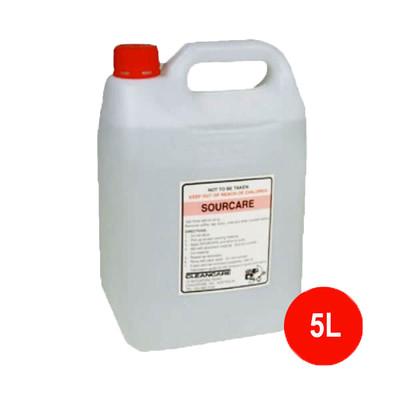 Sourcare spotter 5l