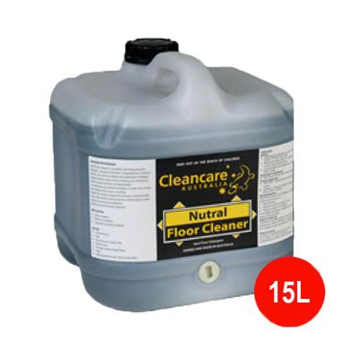Nutral Floor Cleaning Detergent 15L