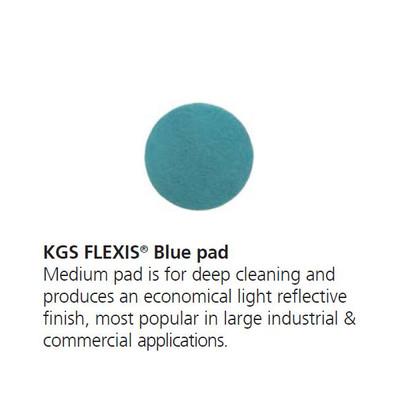Flexis Medium Blue