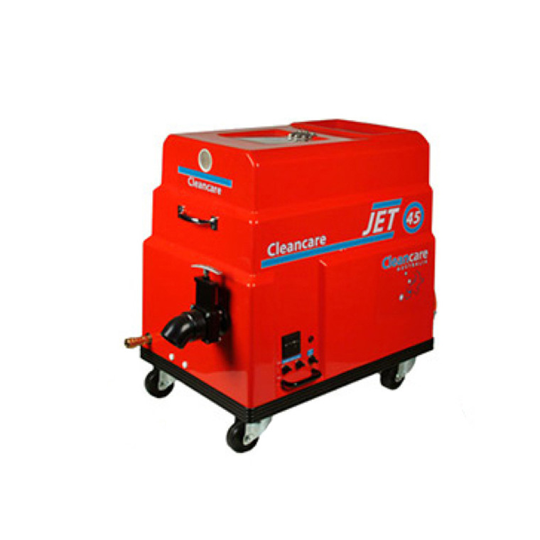 Jet 45 Carpet Cleaning and Upholstery Machine