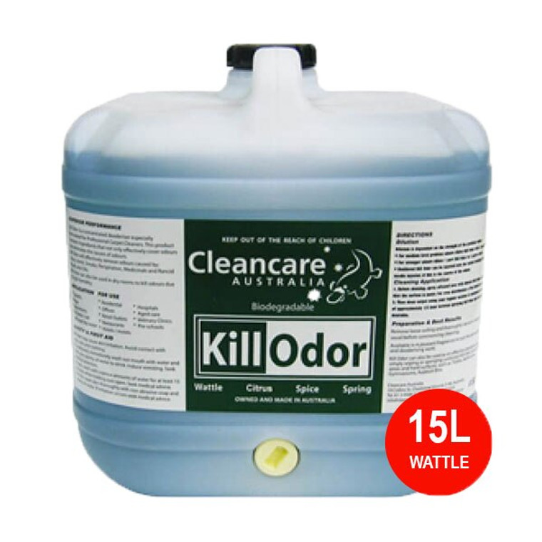 Kill Odour Deodoriser Citrus 15L