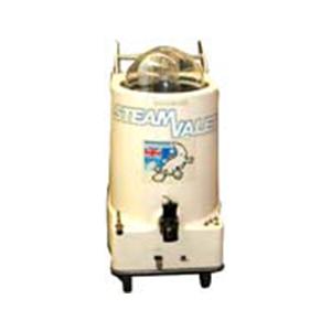 steamvalet
