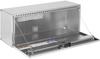 Model 347-0-02 Super Hi-Side Box, Aluminum, 11.8 cu. ft.