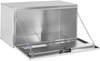 Model 650-0-02 Underbed Box, Aluminum, Jumbo, 16.0 cu. ft.