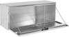 Model 662-0-02 Underbed Box, Aluminum, Jumbo, 20 cu. ft.