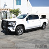 Westin Platinum 4 Oval Nerf Step Bars- Chevy/GMC