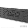 Westin Platinum 4 Oval Nerf Step Bars- Dodge