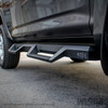 Westin HDX Drop Nerf Step Bars- Ford