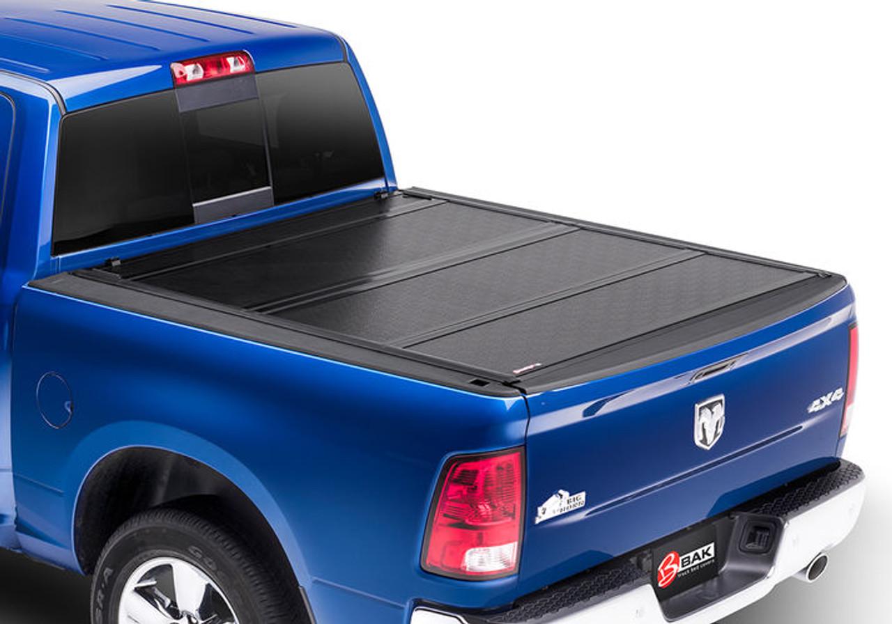 Bakflip G2 Dodge Fuller Truck Accessories