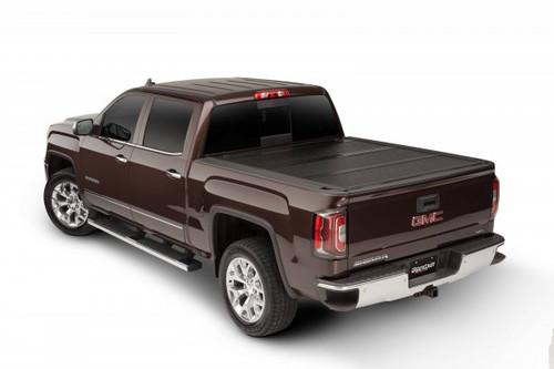 UnderCover Flex - Chevrolet/GMC