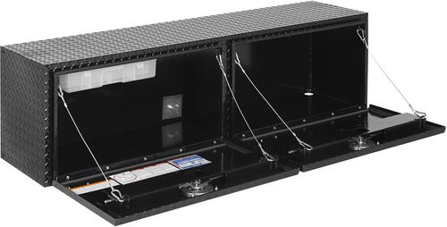 Model 365-5-02 Super Hi-Side Box, Aluminum, 10.8 cu. ft.