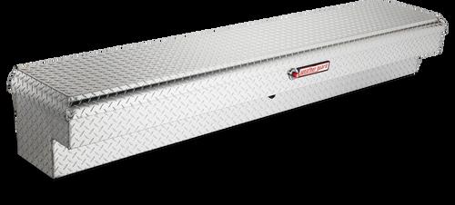 Model 164-0-01 Lo-Side Box, Aluminum, Long, 6.4 cu. ft.