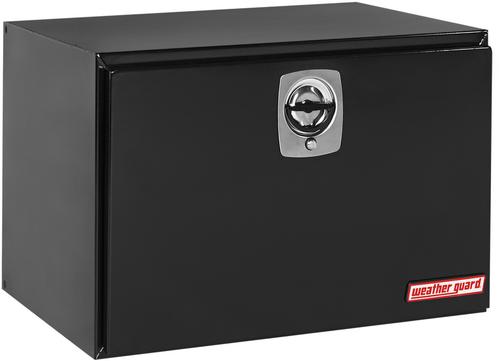 Model 538-5-02 Underbed Box, Steel, Jumbo, 12.1 cu. ft.