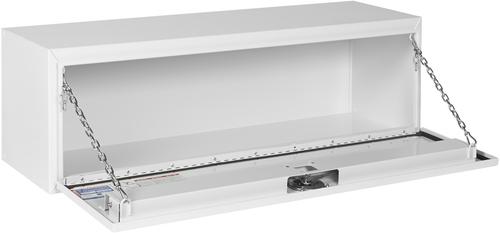Model 560-3-02 Underbed Box, Steel, 11.2 cu. ft.