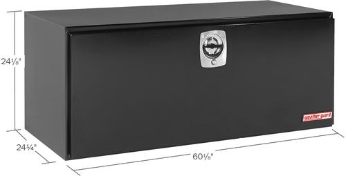 Model 562-5-02 Underbed Box, Steel, Jumbo, 20.0 cu. ft.