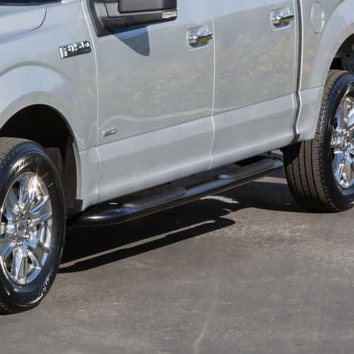 Westin E-Series 3 Nerf Step Bars- Ford