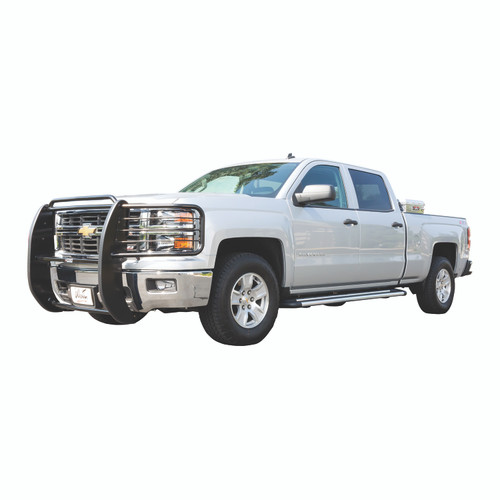 Westin Sure-Grip Running Boards- Chevy/GMC