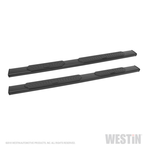 Westin R5 Nerf Step Bars- Ford