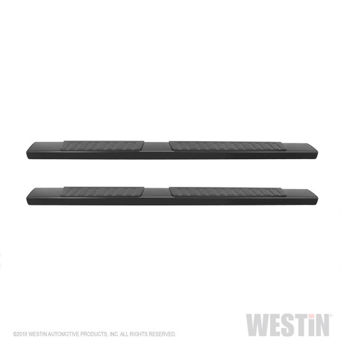 Westin R7 Nerf Step Bars- Dodge