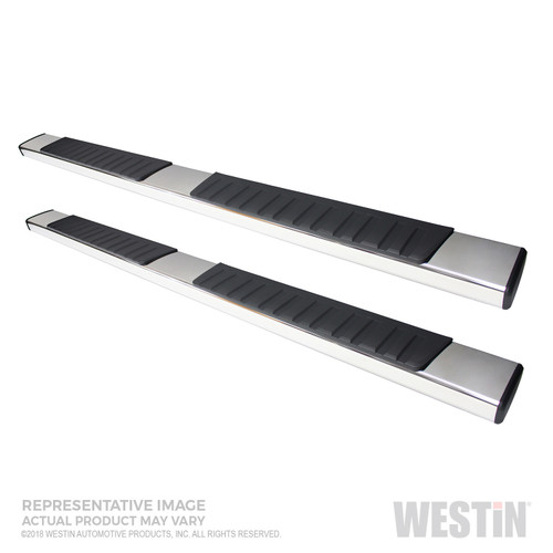 Westin R7 Nerf Step Bars- Ford