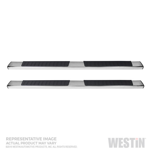 Westin R7 Nerf Step Bars- Nissan